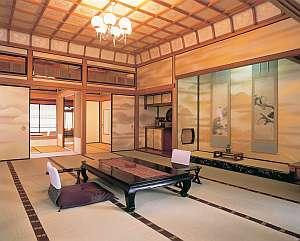 【禁煙】【貴賓記念日半額】昭和天皇や著名人がお泊まり頂いた貴賓室「雲井の間」♪お誕生日等の記念に♪