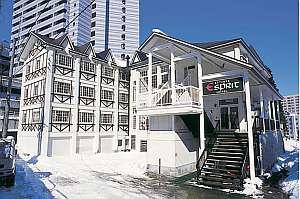 エスプリホテル