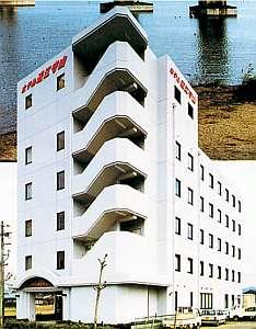 ホテル近江守山