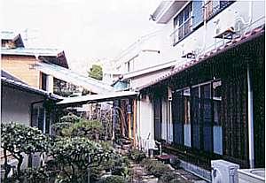 民宿 めぐみ荘