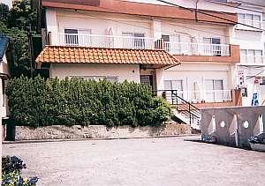 民宿 旅屋の外観