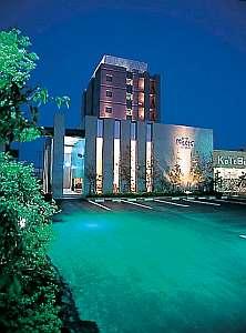 ホテルメッツォイン半田