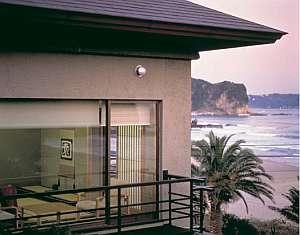 浜辺の宿 濤亭-TOUTEI-