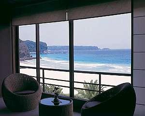 浜辺の宿 濤亭−TOUTEI−