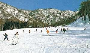 宝台樹スキー場スベローウプラン