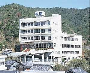 活魚料理旅館 若潮