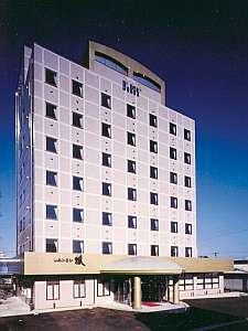 ホテルベネックス米沢