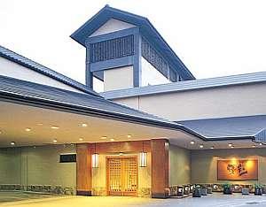 2000年8月に優雅にリニューアルしたリゾート旅館