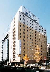 東横イン新横浜駅前新館の外観