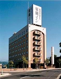 東横イン 米沢駅前