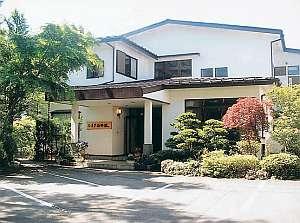 レイク山中荘