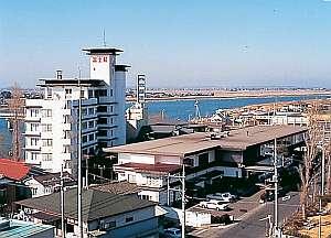 潮来富士屋ホテル