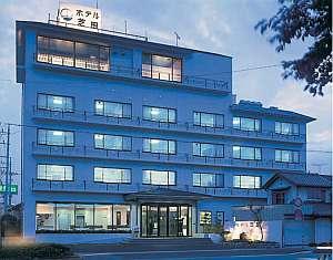 水都のやすらぎ ホテル芝田