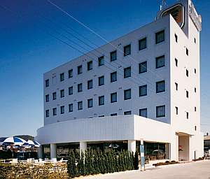 時津ヤスダオーシャンホテル