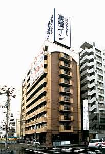 東横イン福島駅東口I