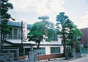 山岳旅館いとう