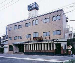 プチホテル ニュー ひふみ