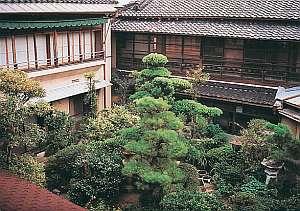 江戸時代の宿場町大和五條 お一人様から素泊りプラン