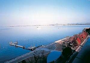 ホテルピアザびわ湖