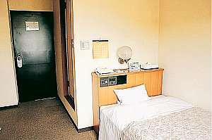 カップル♪素泊り*シングルroom(セミWベット)