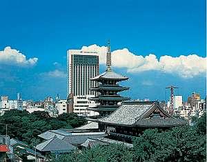 【ホテル】浅草ビューホテル