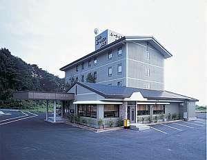ホテルルートインコート軽井沢