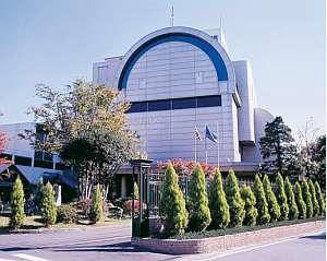 ホテルラポール 千寿閣