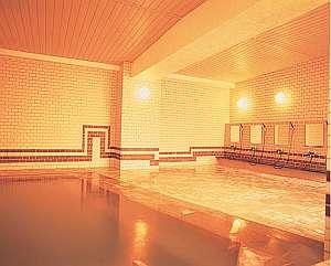 硫酸塩泉の効果をぜひお試しあれ!第一滝本館のお風呂と合わせて楽しんで。