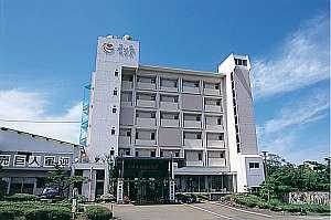 青島水光苑ホテル