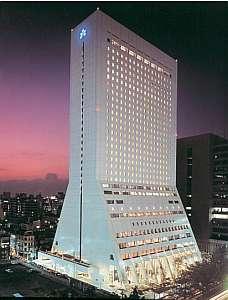 心斎橋・船場・宗右衛門町の格安ホテル ホテル日航大阪
