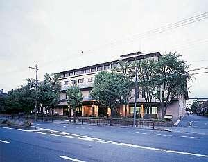 御所西 京都平安ホテル