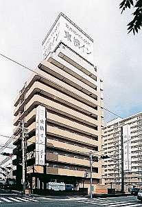 東横イン神戸三ノ宮I