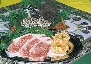 岩手県産黒毛和牛ステーキを満喫♪プラン【果実酒飲み放題&果実のチーズケーキ食べ放題】