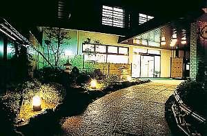 ホテル浦嶋荘