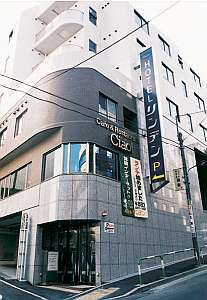 ホテル リンデン