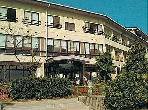 国民宿舎 仙酔島