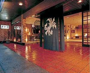 日本秘湯を守る会【公式WEB専用】炭酸泉の宿 泉岳舘