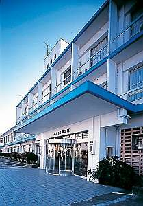 KKR白浜 美浜荘