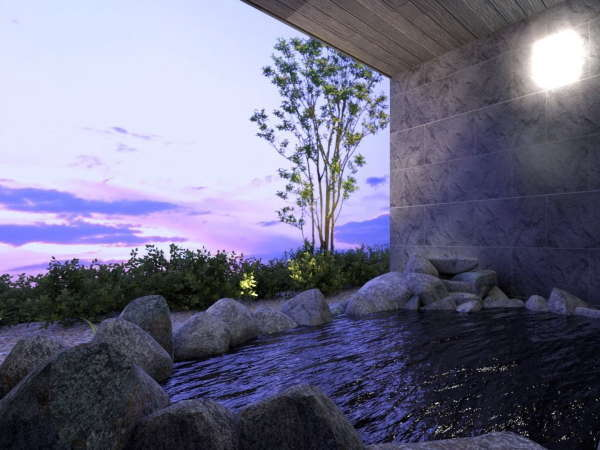 ホテル四季の館箱根芦ノ湖(2022年2月17日グランドオープン)の写真その3