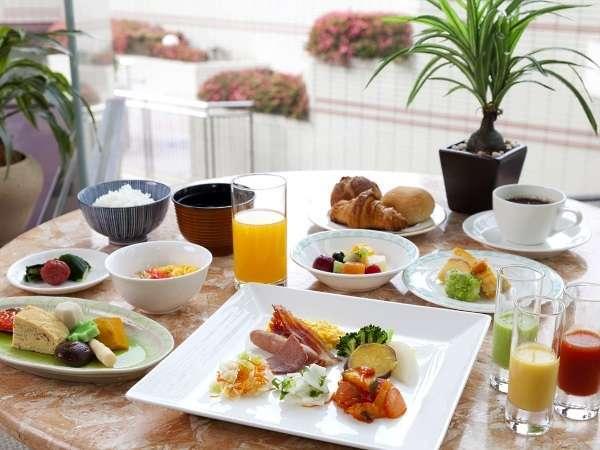 仙台国際ホテルの写真その5