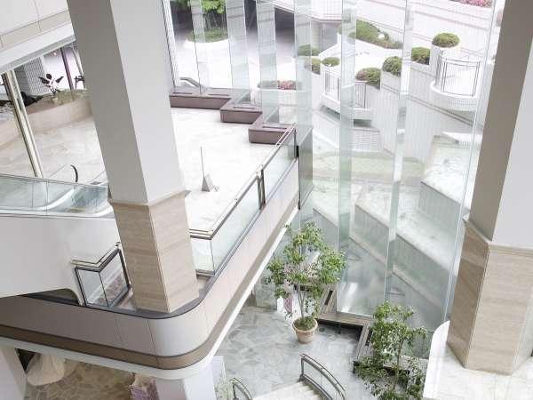 仙台国際ホテルの写真その2