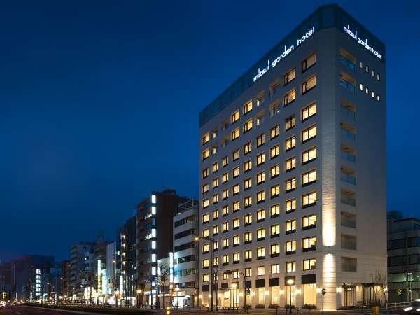 三井ガーデンホテル四谷