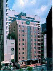 R&Bホテル博多駅前第1