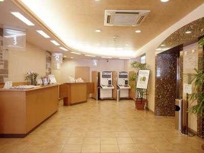 R&B Hotel Hakata Ekimae