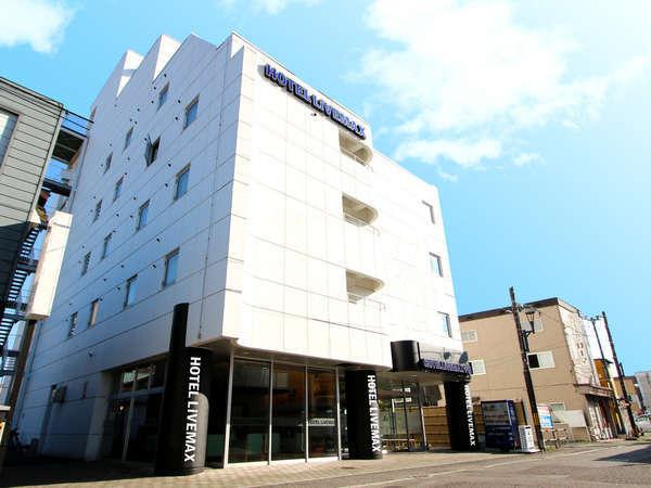 Hotel Livemax Chitose