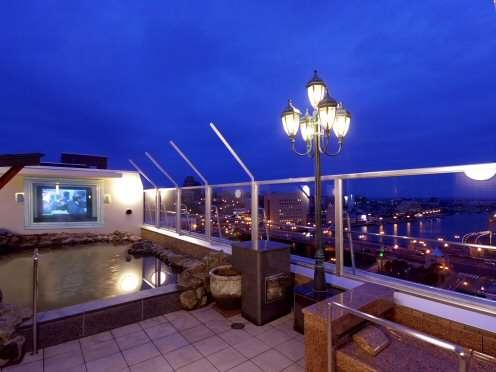 天然温泉 ホテルパコ釧路 の写真その5