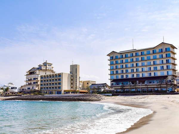 皆生シーサイドホテル 海の四季