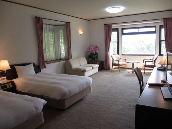 シュノンソー ホテル DXプラン 2食付