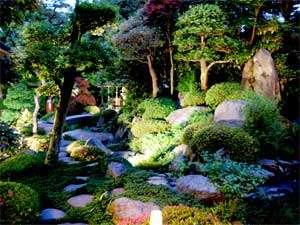 【庭園】米国日本庭園専門誌の日本庭園ランキングにて2010年度の10位に選ばれました!!