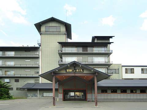 大町温泉郷 黒部ビューホテル